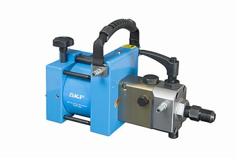 SKF Hydraulic pump